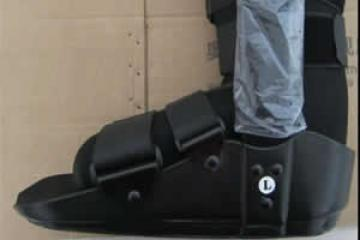 Pneumatic Ankle Brace, Pneumatic Ankle Support, Pneumatic Ankle Brace manufacturers India,