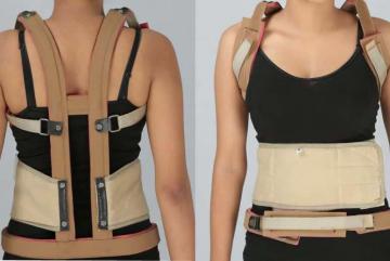 Taylor Brace, Spinal Brace,Taylor Brace manufacturers, Spinal Brace manufacturers In India